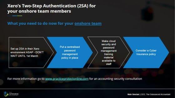 Cybersecurity update for accountants_xero 2sa